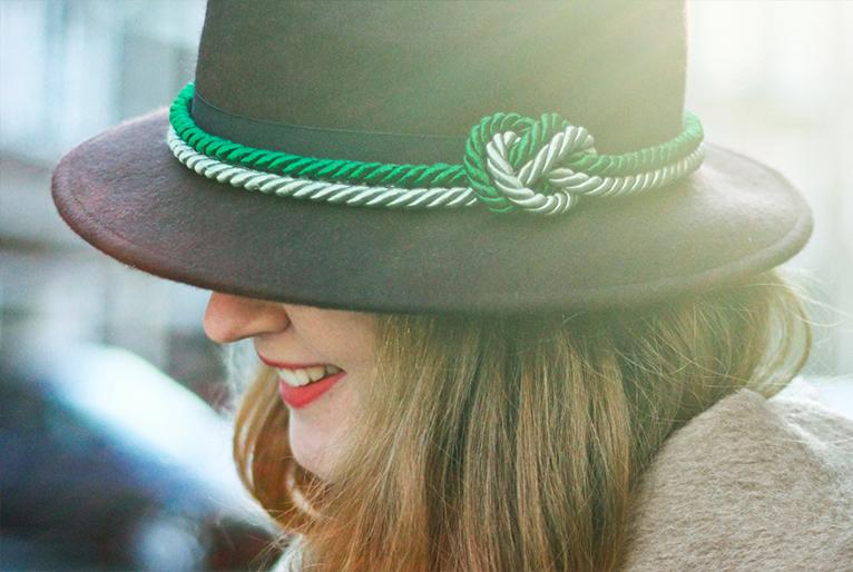 De hoed & de rand